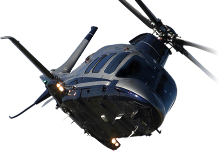 Bell Helicopter Parts